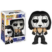 WWE Sting Funko Pop! Figur