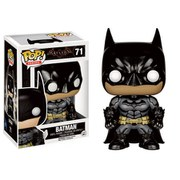DC Comics Batman Arkham Knight Batman Funko Pop! Vinyl