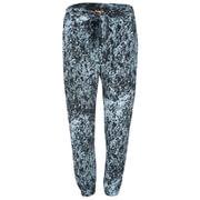 BOSS Orange Women's Sadina1 Trousers - Multi