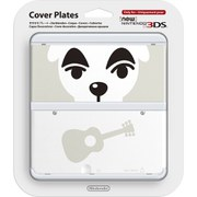 New Nintendo 3DS Cover Plate 05