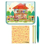 Animal Crossing: Happy Home Designer Kit for Nintendo 3DS