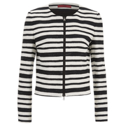 HUGO Women's Amonas Blazer Jacket - Multi