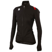 Sportful Women's Hot Pack 6 Jacket - Black