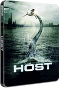 The Host - Zavvi Exclusive Limited Steelbook (UK EDITION)
