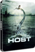The Host - Zavvi Exclusive Limited Steelbook