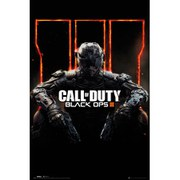 Call of Duty Black Ops 3 Cover Panned Out - 24 x 36 Inches Maxi Poster