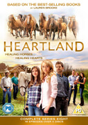 Heartland - The Complete Eighth Season