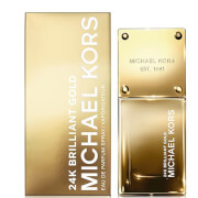 Michael Kors 24K Brilliant Gold Eau de Parfum (30ml)