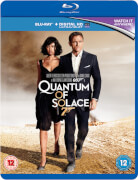 Quantum Of Solace (Includes HD UltraViolet Copy)