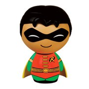DC Comics Batman Robin XL 6 Inch Vinyl Sugar Dorbz Action Figura