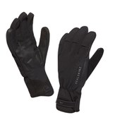 SealSkinz Highland XP Gloves - Black/Black