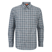 Merrell Aspect Button Down Shirt - Manganese