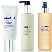 Elemis Resurfacing Radiance Collection (Worth £62.50)