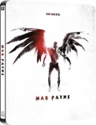 Max Payne - Zavvi Exclusive Limited Edition Steelbook (Limited to 2000 Copies) (UK EDITION)