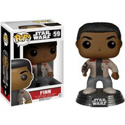 Star Wars The Force Awakens Finn  Funko Pop! Vinyl