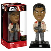 Figura Bobble-Head Finn - Star Wars: Episodio VII