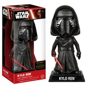 Figura Bobble-Head Kylo Ren - Star Wars: Episodio VII