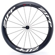 Zipp 404 Firecrest Tubular Front Wheel - White Decal