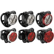 Lezyne Zecto Drive Y9 Light Set