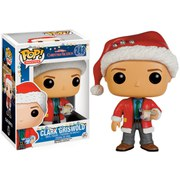Christmas Vacation Clark Griswold Figurine Funko Pop!
