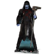Marvel Guardians of the Galaxy Ronan Cut Out