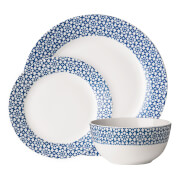 Avie Casablanca Dinner Set (12 Piece)