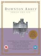 Downton Abbey Staffel 1-6 DVD