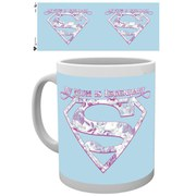 DC Comics Superman Mum Legendary - Mug