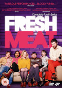Fresh Meat - Series 4