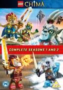 LEGO Chima Boxset