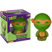 Teenage Mutant Ninja Turtle Michelangelo Vinyl Sugar Dorbz