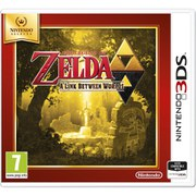 Nintendo Selects The Legend of Zelda™: A Link Between Worlds
