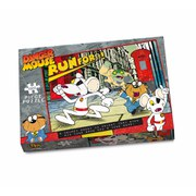 Paul Lamond Games Danger Mouse Run for it Puzzle (1000 Pieces)