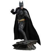 Sideshow Collectibles DC Comics Batman The Dark Knight Batman Premium Format 20 Inch Statue