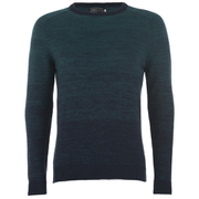 Jack & Jones Men's Jack Sweatshirt - Deep Teal
