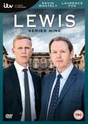 Lewis - Series 9