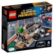 LEGO DC Comics Super Heroes: Choque de Héroes (76044)