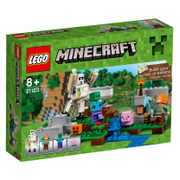 LEGO Minecraft: The Iron Golem (21123)