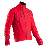 Sugoi RSE Neoshell Jacket - Chilli Red