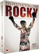 Rocky - L'Intégrale - Heavyweight Collection