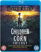 Children of the Corn Trilogy - Collector's Edition