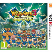 Inazuma Eleven 3: Lightning Bolt - Digital Download