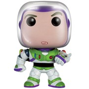 Disney Toy Story 20° Anniversario - Buzz Lightyear Pop! Vinyl
