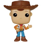 Disney Toy Story 20th Anniversary Woody Pop! Vinyl