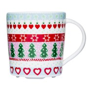 Sagaform Winter Mug (Small)