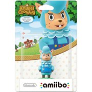 Cyrus amiibo (Animal Crossing Collection)