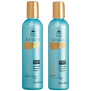 KeraCare Dry and Itchy Scalp Shampoo and Conditioner