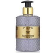 Philip B Lavender Hand Crème (350ml)
