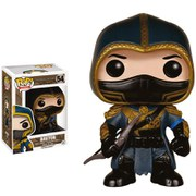 Figura Funko Pop! Breton - The Elder Scrolls V: Skyrim