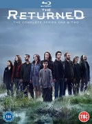 The Returned - Série 1 et 2